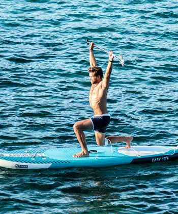 fitness paddle à frontignan