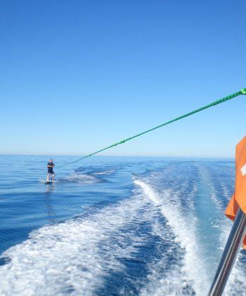 apprendre le wake à Montpellier